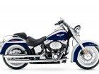 Harley-Davidson Harley Davidson FLSTN/I Softail Deluxe